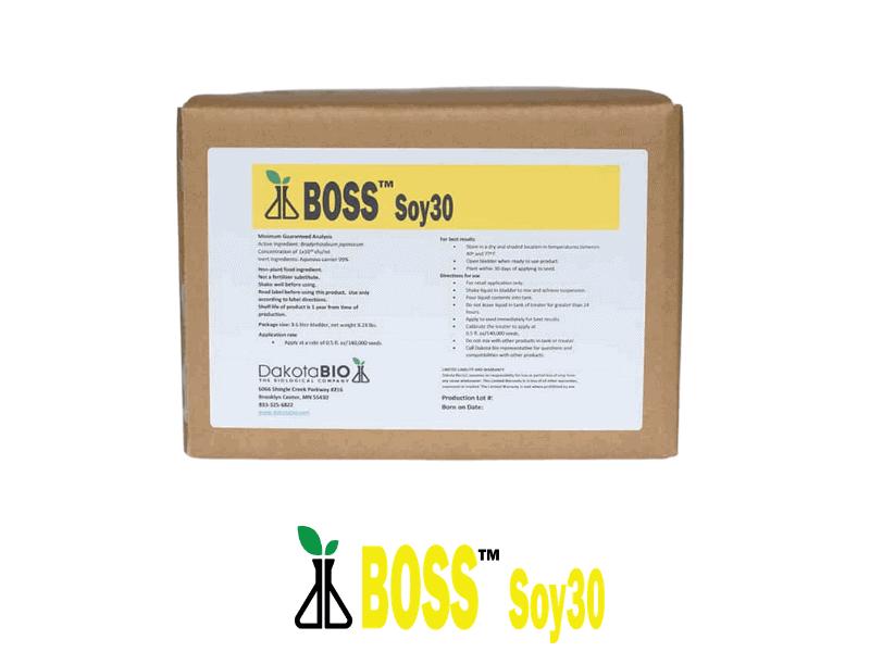 DB BOSS Soy30 1